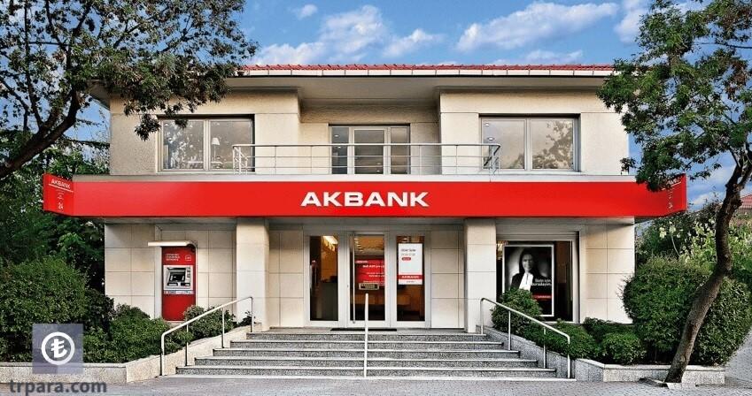 Akbank kimin 2